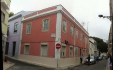 prédio original - exterior