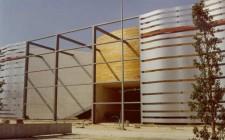 Pavilhão do Futuro Expo 98