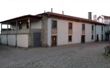 """Turismo rural """"Casa de Santa Cruz"""" em Trás-os-Montes"""