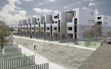 Habitação Colectiva NZEB
