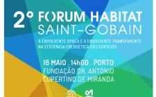 2º Forum Habitat Saint-Gobain 2015