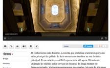 artigo jornal Publico - Palácio do Raio