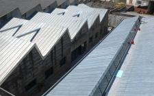 31 Maio 2012 - coberturas em zinco natural