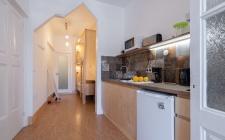 cozinha e beliche