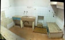 prédio original - interior cozinha