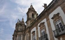 Requalificação do antigo Hospital de São Marcos
