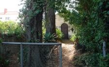a capela escondida