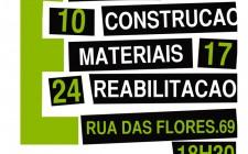 Eco Jornadas 2012 Porto . Ordem dos arquitetos + Plataforma PZE
