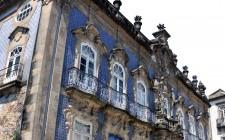 Raio Palace, Misericórdia de Braga interpretation centre