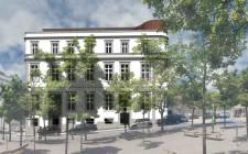 OTOC Ordem dos Técnicos Oficiais de Contas - Novas instalações - CONCURSO DE IDEiAS - 2º lugar