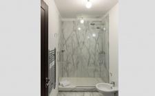 Interior - casa de banho do quarto