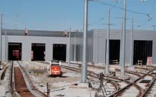 Metro do Porto SA/ETEC lda